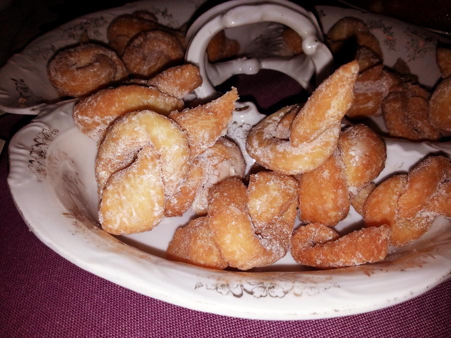 ganses de carnaval recette de la pate 224 beignets