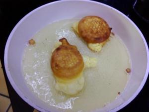 La recette des beignets au yaourt