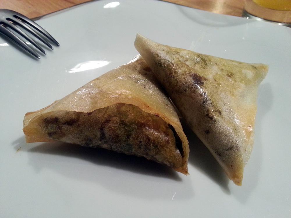 P te de curry archives recette de la pate beignets - Pate a beignet a la biere ...